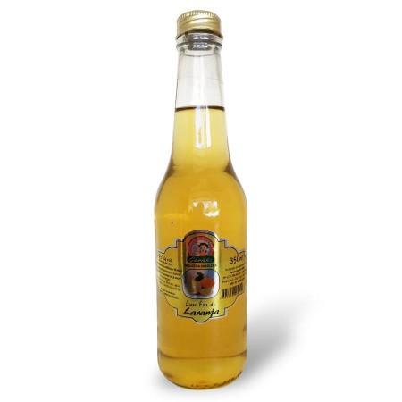 Licor de Mamão com Laranja GARRAFA 350 ML